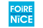 Foire de Nice 2018. Логотип выставки