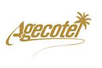 AGECOTEL 2018. Логотип выставки