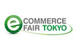 eCommerce Fair Tokyo 2019. Логотип выставки
