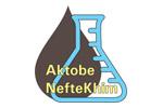 АктобеНефтеХим 2018. Логотип выставки