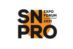SN PRO EXPO FORUM 2019. Логотип выставки