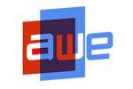AWE USA 2018. Логотип выставки