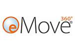 eMove360° Europe 2018. Логотип выставки