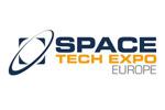 Space Tech Expo Europe 2017. Логотип выставки
