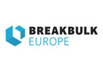 Breakbulk Europe 2018. Логотип выставки