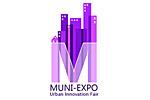MUNI EXPO 2018. Логотип выставки
