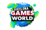 Barcelona Games World 2017. Логотип выставки
