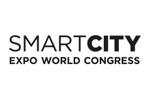 Smart City Expo World Congress 2018. Логотип выставки
