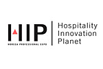 HIP | Planet Hospitality Innovation 2018. Логотип выставки