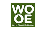 World Olive Oil Exhibition / WOOE 2018. Логотип выставки