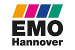 EMO Hannover 2017. Логотип выставки