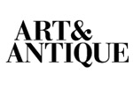 Art & Antique 2017. Логотип выставки