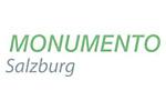 Monumento Salzburg 2018. Логотип выставки