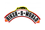 Biker-s-World 2017. Логотип выставки