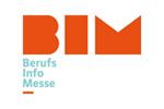 BIM - Berufs-Info-Messe 2018. Логотип выставки