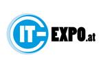 IT-Expo.at 2018. Логотип выставки