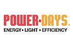 Power-Days 2019. Логотип выставки