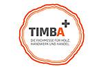 TIMBA+ 2018. Логотип выставки