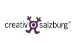 creativ salzburg 2018. Логотип выставки