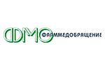 ФармМедОбращение 2017. Логотип выставки