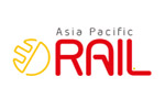 Asia Pacific Rail 2018. Логотип выставки