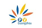 PV Guangzhou 2019. Логотип выставки