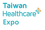 Taiwan Healthcare+ 2019. Логотип выставки