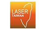 Laser Taiwan 2018. Логотип выставки