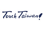Touch Taiwan 2018. Логотип выставки