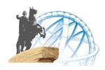 Санкт-Петербургский международный научно-образовательный салон 2018. Логотип выставки
