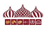 Хлеб – это мир 2018. Логотип выставки