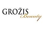 GROZIS / BEAUTY 2018. Логотип выставки