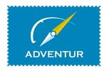 Adventur 2019. Логотип выставки
