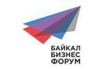 Байкал Бизнес Форум 2017. Логотип выставки