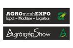 AGROmashEXPO - AgrargepShow 2018. Логотип выставки