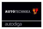 AUTOTECHNIKA - AUTODIGA 2018. Логотип выставки