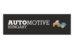 AUTOMOTIVE HUNGARY 2019. Логотип выставки