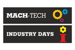 MACH-TECH and INDUSTRY DAYS 2019. Логотип выставки