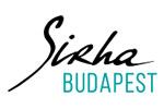 Sirha Budapest 2018. Логотип выставки