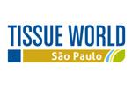 Tissue World Sao Paulo 2019. Логотип выставки