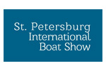 St. Petersburg International Boat Show /SPIBS 2017. Логотип выставки