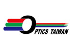 OPTICS Taiwan 2018. Логотип выставки