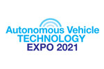 Autonomous Vehicle Technology World Expo 2017. Логотип выставки