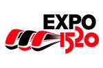 ЭКСПО 1520 - 2017. Логотип выставки
