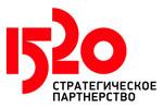 Стратегическое партнерство 1520: Центральная Европа 2018. Логотип выставки
