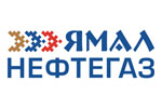 Ямал нефтегаз 2018. Логотип выставки