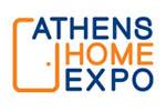 Athens Home Expo 2018. Логотип выставки
