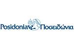 Posidonia 2018. Логотип выставки