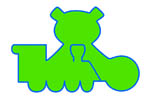 Children and Toys 2018. Логотип выставки