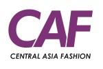 Central Asia Fashion 2018. Логотип выставки